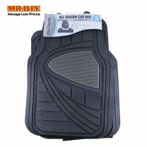 PICAUTO Rubber Car Mat (3pcs)