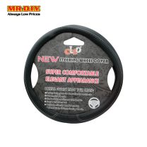 MR.DIY Universal Car Steering Cover