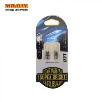 Car Led Bulb -T10 C1513 White
