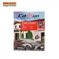 Car Cover Pe -M 430*160*120Cm