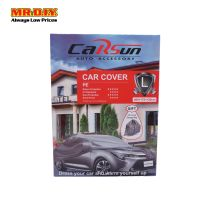 Car Cover Pe -L 480*175*120Cm