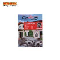 CAR COVER PE -XL
