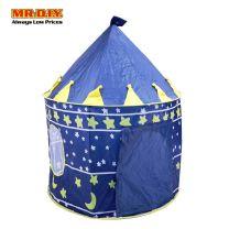 MR.DIY Portable Kids Play Tent Castle (135cm x 105cm)