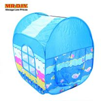 SUNNY CAT Foldable Kids Tent