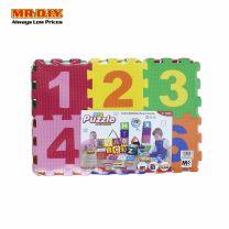 EVA Puzzle Mats Series