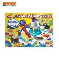 PEIPEILE Fast Food Centre Colour Dough