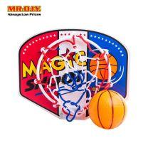 Jianpai Basketball Toy Set