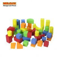 EVA SAFE Building Blocks (46pcs)