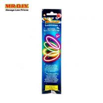 MR.DIY Party Lumineux Glow Stick Bracelets (3pcs)