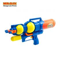 CD Water Gun