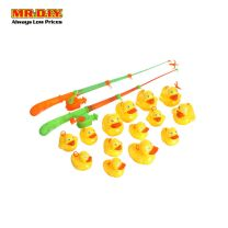 Fishing Game Set 5501-53