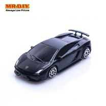 RMZ City Lamborghini Gallardo Scale Toy Model