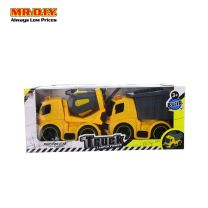 BEIYUJIA Toy Truck (2pcs)
