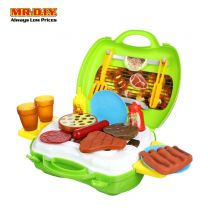 Dream The Suitcase BBQ Playset (23 pcs)