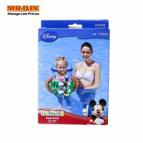 BESTWAY Mickey Mouse Club House Swim Vest 91030