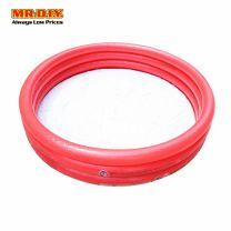 BESTWAY Metallic 2-Ring Inflatable Pool (1.52m X 30cm)