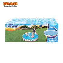 BESTWAY Foldable Swimming Pool (1.52m x 25cm)