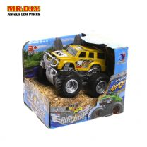 Buggy Big Foot Drive Car Toy