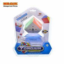YULONG 3 x 3 x 3 YongJun Magic Cube