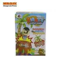 MTL Pirate Barrel Game