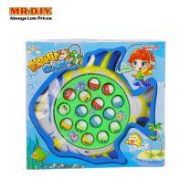 BJ Fishing Game Playset Toys