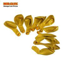 Gold Balloon (10pcs)
