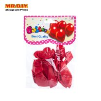 Red Balloons (10pcs)