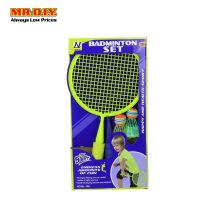 NAN LI Badminton Set