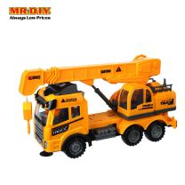 Construction Crane Truck Model 201A