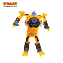 DD Deformation Electronic Transformer Toy Watch