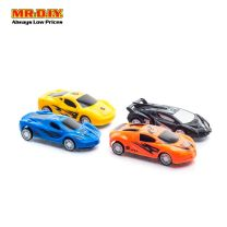 2CWS Super Racing Cars Toy Set (10pc)