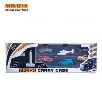 PENG RONG 6 Wheeler Truck Vehicle Carry Case (#P867-A1)