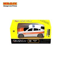 RMZ CITY BMW X6 Emergency Model