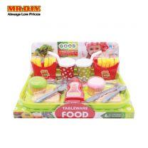 FAST FOOD SET 8803-3