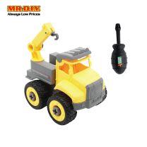 LEBX Construction Truck Playset Toys