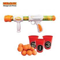WOTENG Soft Bullet Aerodynamic Gun Toys