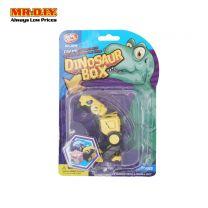 MECH CARNIVAL Dinosaur Box Toys