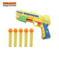 XH Soft Bullet Gun Playset Toys