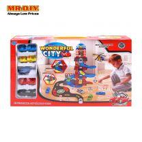 MR.DIY Parking Play Set Toys