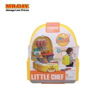COOKING PLAY SET DS007819