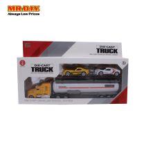 Truck+Car Play Set Zq-10033A
