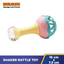 MR DIY Baby Shaker Rattle Toy DS011957