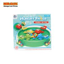 HAIZHOU Hungry Frogs Four Player Family Game HZ-024