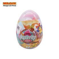 ACTIVITY DOH Clay Dough Egg