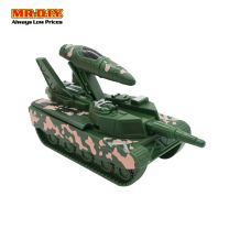 Deformation Vehicle Playset Ds014266#