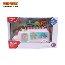 Baby Bus Playset Ds013877