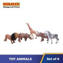 ANIMAL SET XD-664 & 666#
