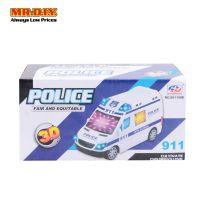 Police Car 89-1189B