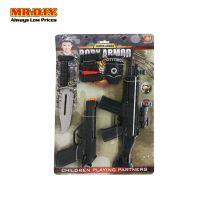 Police Playset HW-003#