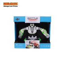 Battle Robot Klx700-15-16A
